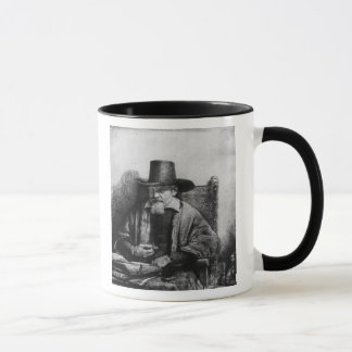 The Lawyer Tolling Mug