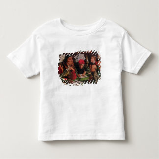 The Lawyer's Office, c.1545 Toddler T-Shirt