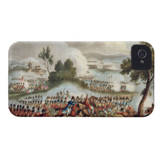 The Left Wing of the British Army in Action at the iPhone 4 Covers