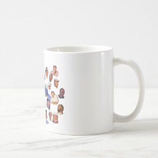 The Legands of the Happy Home Mug