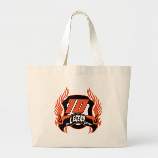 The Legend 10th Birthday Gifts Bag