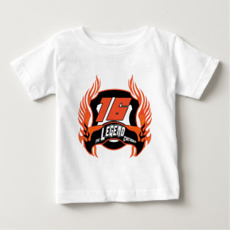 The Legend 16th Birthday Gifts Tee Shirts