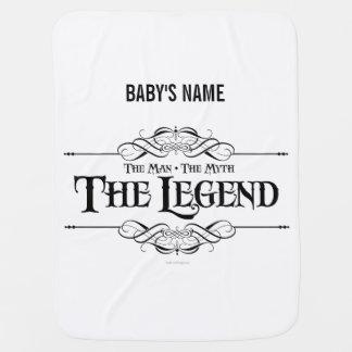 The Legend Buggy Blanket
