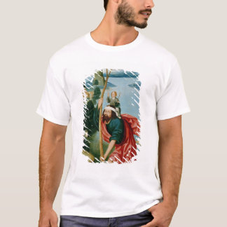 The Legend of St. Christopher T-Shirt