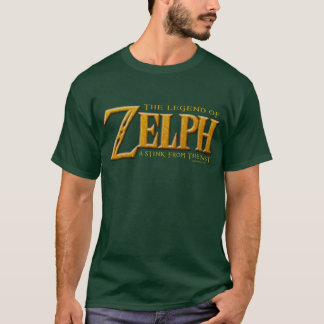 The Legend of Zelph T-Shirt