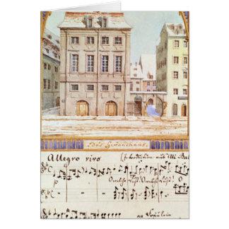 The Leipzig Gewandhaus Card