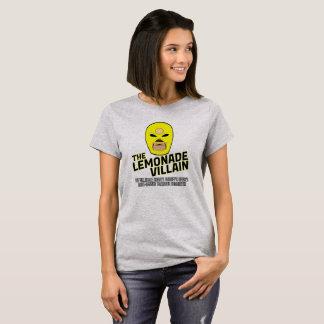 The Lemonade Villain (Women's T-Shirt) T-Shirt