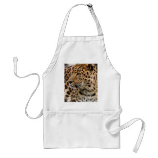 The Leopard Aprons
