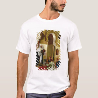 The Lesson (oil on canvas) T-Shirt