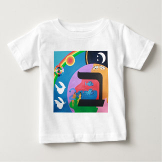 The letter Bet T-shirt