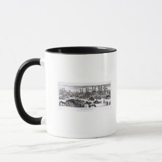 The Levee, New Orleans Mug