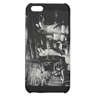 The Life and Times of Daniel Boone Cover For iPhone 5C