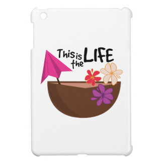The Life iPad Mini Covers