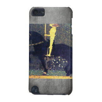 The life of a struggle (The Golden Knights) -Klimt iPod Touch (5th Generation) Case
