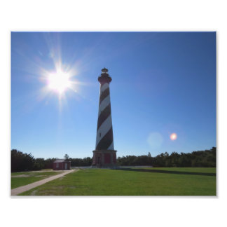 The light at the Lighthouse Photo Art