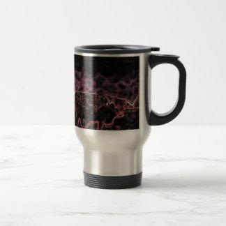 The Light Bull (The Bull) Travel Mug