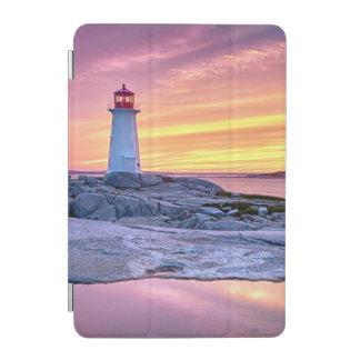 The Light Keeper | Peggy'S Cove iPad Mini Cover