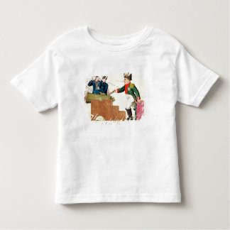 The Light of the 19th Century, 1815 Toddler T-Shirt