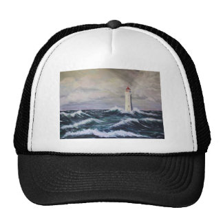 The Lighthouse Cap