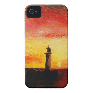 The Lighthouse iPhone 4 Cases