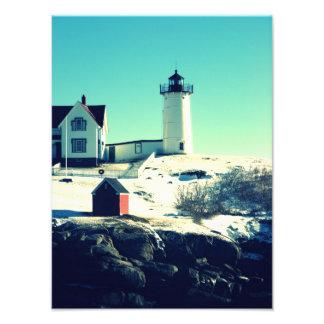 The Lighthouse Photograph