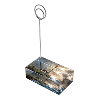The Lighthouse Place Card Holder