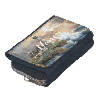 The Lighthouse Wallets