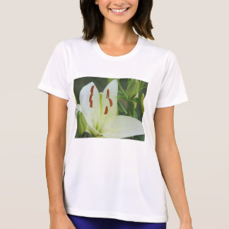 The Lily is Blushing Tees