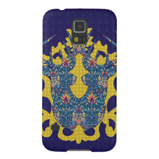 The Lily story : Novo Morris Collection Galaxy S5 Covers