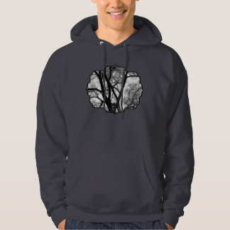 The Limbs of Nature Pullover