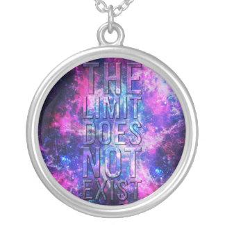 The limit does not exist. pendants