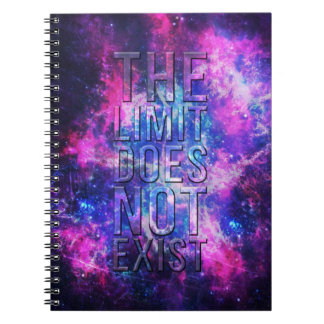The limit does not exist. notebook