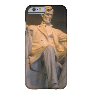 The Lincoln Memorial in Washington DC. Barely There iPhone 6 Case