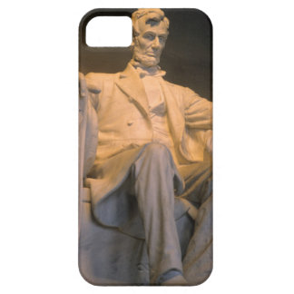 The Lincoln Memorial in Washington DC. iPhone 5 Covers