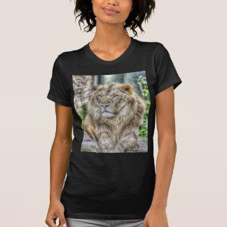 The Lion 115 Tee Shirts