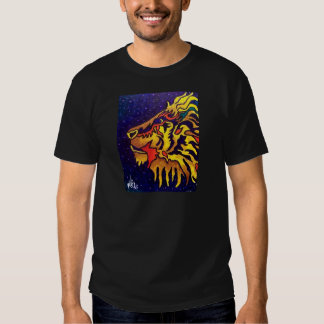 The Lion by Piliero Shirt