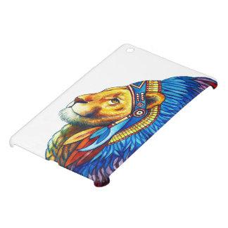 The Lion Chief iPad Mini Case