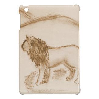 The Lion iPad Mini Cases