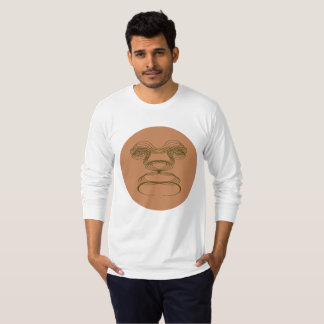 The Lion King of The Jungle T-Shirt