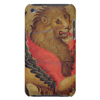 The Lion of St. Mark (oil on panel) Barely There iPod Case
