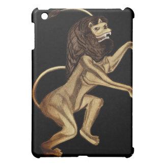 The Lion Rampant iPad Mini Case