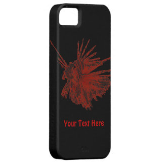 The Lionfish 2 iPhone 5 Case