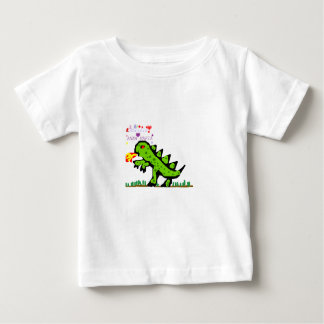 The litlle dragon baby T-shirt