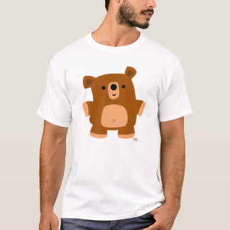 The little bear T-Shirt
