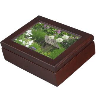 The Little Bench - Gift Box Keepsake
