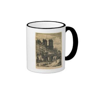 The Little Bridge, 1850 Coffee Mugs