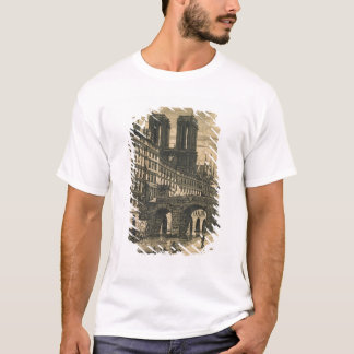 The Little Bridge, 1850 T-Shirt