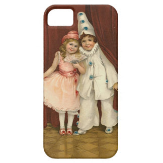 The Little Clowns iPhone 5 Covers