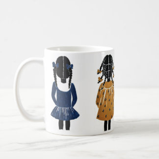 'The Little Colored Girls 11 oz MUG