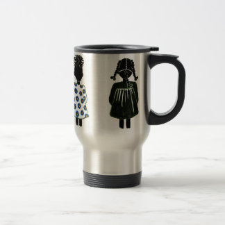 'The Little Colored Girls 15 oz  MUG